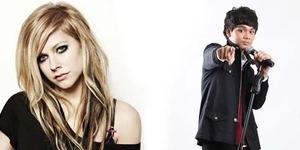Mikha Angelo: Avril Lavigne Orangnya Woles Banget