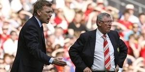 Mourinho Dukung Moyes Agar Sukses di Manchester United