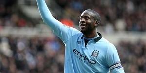Musim Ini, Yaya Toure Yakin Manchester City Juarai Premier League