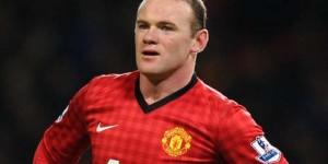 Nasib Rooney Menggantung, Vidic Serahkan ke Moyes