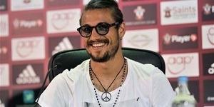 Osvaldo Bahagia Hengkang dari AS Roma