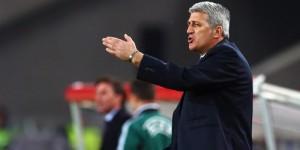 Petkovic Sesali Kekalahan Lazio Atas Juventus