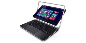 Review Ultrabook Dell XPS 12