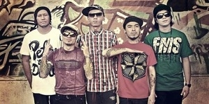Saint Loco Wakili Indonesia di Festival Musik Alternatif Dunia 'Envol et Macadam Festival'