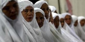 Sebagian Warga Fakfak Papua Sudah Rayakan Lebaran