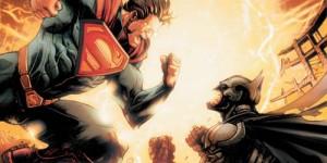 Sekuel Man of Steel Tampilkan Pertarungan Superman vs Batman