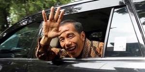 Setiap Subuh Jokowi Putar Lagu Metallica