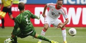 Taklukkan Frankfurt, Pep Guardiola Puas Performa Timnya