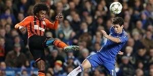 Tottenham Hotspurs Turut Bersaing Dapatkan Willian