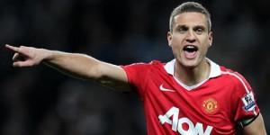 Vidic Targetkan Trofi ke-21 Bagi Manchester United