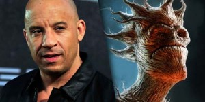 Vin Diesel jadi Groot di Guardians of The Galaxy
