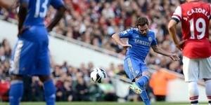 Wenger Akui Sangat Menyukai Juan Mata