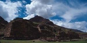 5 Peradaban yang Menghilang Secara Misterius