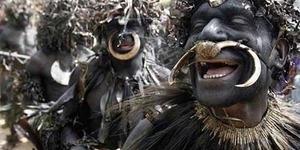6 Tradisi Seks Berbagai Suku di Dunia