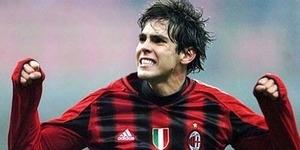 Ada Kaka di Skuad AC Milan untuk Liga Champions