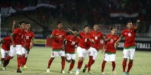 Aksi Balas Dendam, Indonesia Lawan Vietnam di Final Piala AFF U-19 2013