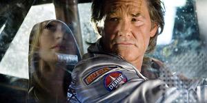 Aktor Senior Kurt Russell Bermain dalam Fast and Furious 7