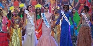 Alasan Megan Young Terpilih Miss World 2013