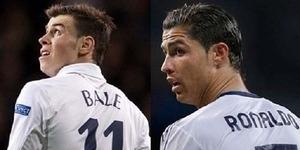 Ancelotti : Cristiano Ronaldo dan Bale Bisa Main Bersamaan!