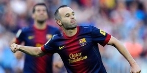Andres Iniesta Tolak Tawaran Perpanjangan Kontrak Barcelona