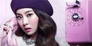 7 Artis K-Pop yang Wajahnya Mirip Boneka