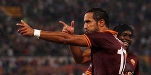 AS Roma Turut Bersaing Berburu Gelar Scudetto