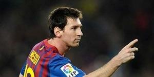 Barcelona Taklukkan Valencia, Messi Cetak Hattrick ke-23