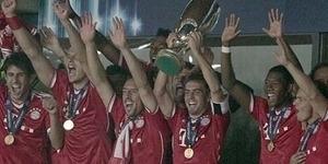 Bayern Munich Juarai Super Eropa, Pep Dedikasikan Gelar untuk Heynckes