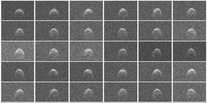Bulan Ini, Asteroid Besar Mendekati Bumi