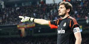 Carlo Ancelotti Tegaskan Casillas Bertahan di Real Madrid