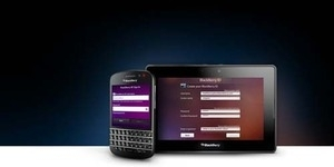 Daftar BlackBerry ID di Sini, Sebelum Download BBM for Android dan iPhone