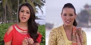 Dibanding Vania Larissa, Miss Aruba 'Lebih Indonesia' di Miss World 2013