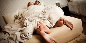 Digerebek Suami Saat Selingkuh, Polwan Tenggak Racun Serangga