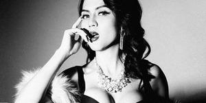 Dituduh Jebak Vanny Rossyane, Anggita Sari Malah Pamer Foto Seksi di Bali