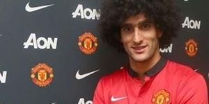 Fellaini Diyakini Akan Lebih Bersinar Bersama Manchester United