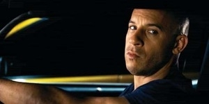 Foto Perdana Vin Diesel di Fast and Furious 7