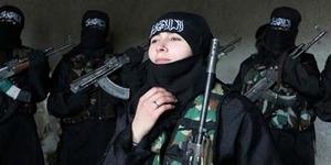 Gadis Tunisia Jihad Seks di Suriah Hingga Hamil