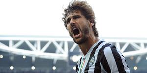 Gol Perdana Llorente Bawa Juventus Raih Poin Penuh