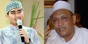 Habib Selon Merasa Telah Difitnah Ustadz Solmed