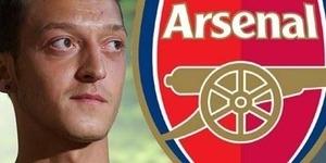 Inilah Alasan Mesut Ozil Hengkang ke Arsenal
