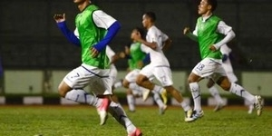Jadwal Lengkap Turnamen Menpora Cup 2013