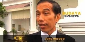 Jokowi Dukung Miss World 2013 Asalkan Tidak Langgar Norma-norma