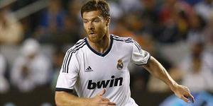 Juventus Ingin Datangkan Xabi Alonso di Musim Dingin