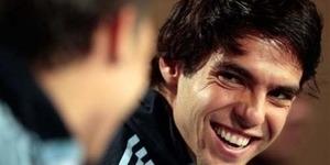 Kaka Comeback, Moratti Ucapkan Selamat untuk AC Milan