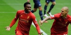 Liverpool Targetkan Finis Enam Besar