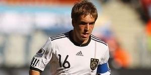 Loew : Philipp Lahm Adalah Sosok Kapten yang Layak Jadi Teladan!