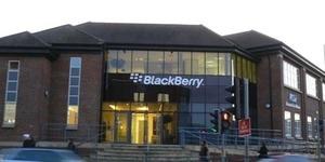 Makin Loyo, BlackBerry Akan PHK 40% Karyawan