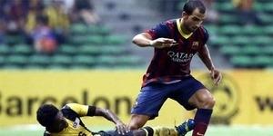 Manchester United Tertarik Boyong Montoya