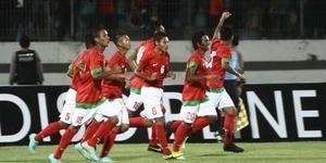 Menang Adu Penalti, Indonesia Juara Piala AFF U-19 2013