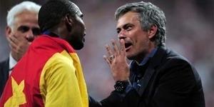 Miliki 3 Striker Fantastis, Jose Mourinho Yakin Chelsea Juara Premier League
